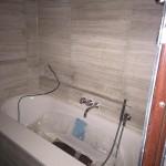 Vonios baldai Laive