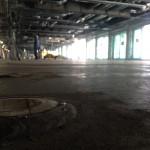 Modular cabins installation 02
